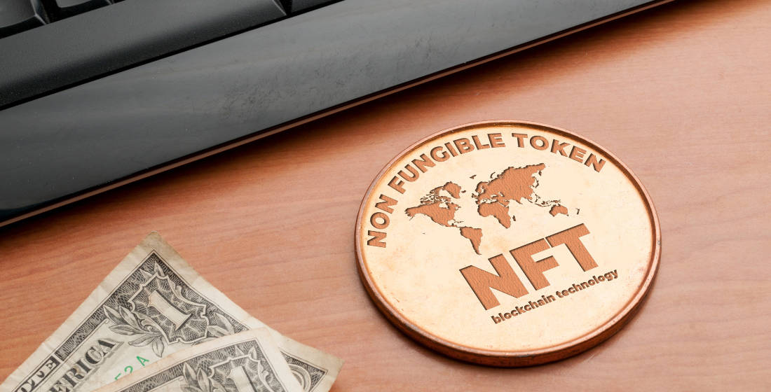 What are non-fungible tokens